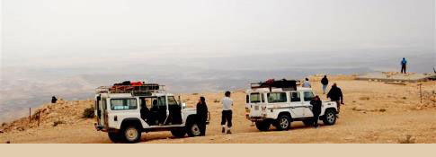 jeep tours neveg desert